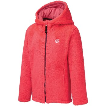 Vêtements Enfant Polaires Dare 2b Polaire PRELIM Orange Rose