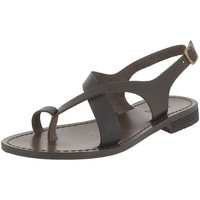 Chaussures Femme Sandales et Nu-pieds Iota ROCOCA MARRON