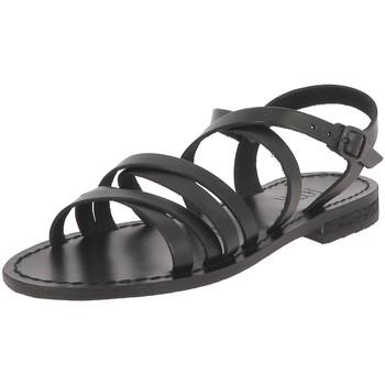 Chaussures Femme Sandales et Nu-pieds Iota 539 NOIR