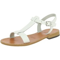 Chaussures Femme Sandales et Nu-pieds Iota CALABRIA BLANC