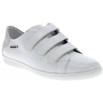 Chaussures Femme Baskets basses Mobils HELOISE WHITE