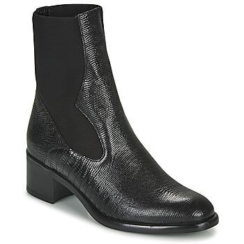 Chaussures Femme Boots JB Martin ORIGAN Noir