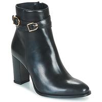 Chaussures Femme Boots JB Martin ACTIVE Noir