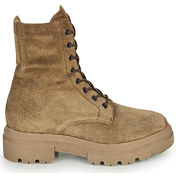 Chaussures Femme Boots JB Martin ORIGINAL Beige