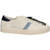 Chaussures Homme Baskets basses Date HILL LOW VINTAGE CALF white-sky
