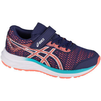 Chaussures Enfant Running / trail Asics Pre Excite 6 PS Violet