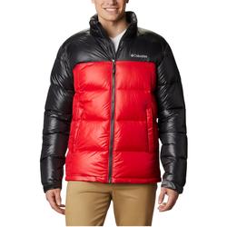 Vêtements Homme Doudounes Columbia Pike Lake Jacket Rouge