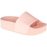 Chaussures Femme Claquettes Levi's June S Bold L Rose
