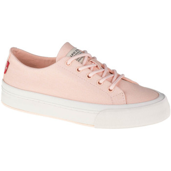 Chaussures Femme Baskets basses Levi's Summit Low S 233041-634-81 Rose
