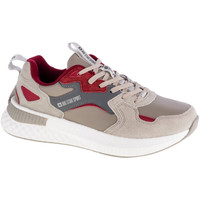Chaussures Homme Baskets basses Big Star Shoes Beige