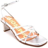 Chaussures Femme Sandales et Nu-pieds Gioseppo delmar Argenté