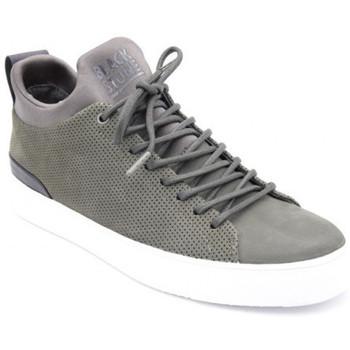 Chaussures Homme Baskets basses Blackstone sg28 Vert