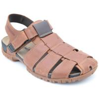 Chaussures Homme Sandales et Nu-pieds Mephisto basile Marron