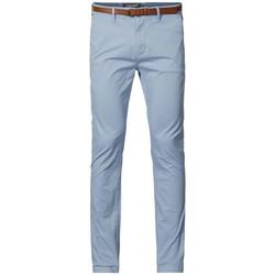 Vêtements Homme Pantalons Petrol Industries TRO583 5145 PARROT BLUE L32 Bleu