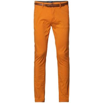 Vêtements Homme Pantalons Petrol Industries TRO583 2005 AMBER GOLD L32 Jaune