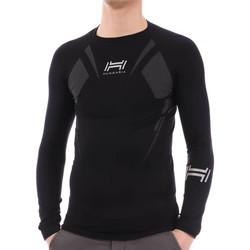 Vêtements Homme T-shirts & Polos Hungaria H-15TOUYY000 Noir