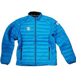 Vêtements Homme Doudounes Sun Valley - Doudoune - bleu océan Bleu