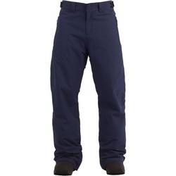 Vêtements Garçon Pantalons de survêtement Billabong junior - Pantalon de ski - bleu cobalt Bleu