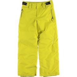 Vêtements Garçon Pantalons de survêtement Billabong junior - Pantalon de ski - citrus Jaune