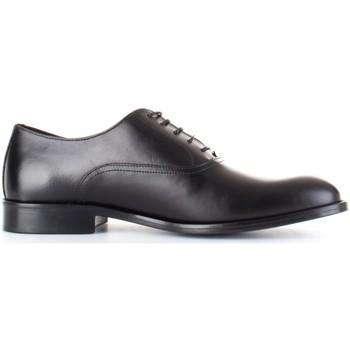 Chaussures Homme Richelieu Manuel Ritz 3030Q500-213350 Noir