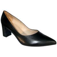 Chaussures Femme Escarpins Peter Kaiser Escarpin 67811 Noir