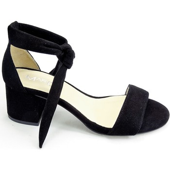 Chaussures Femme Sandales et Nu-pieds Maroli 7703N noir