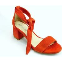Chaussures Femme Sandales et Nu-pieds Maroli 7703ORANGE ORANGE