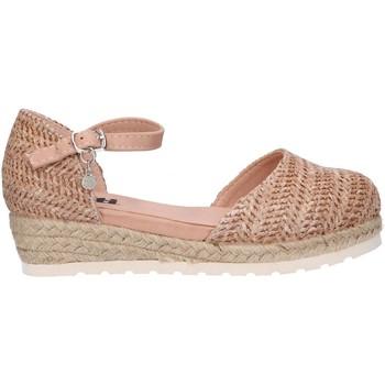 Chaussures Fille Sandales et Nu-pieds Xti 57020 Beige