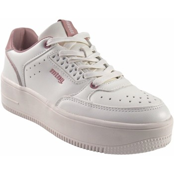 Chaussures Femme Multisport MTNG Chaussure femme MUSTANG 69752 bl.ros Rose