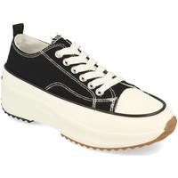 Chaussures Femme Baskets basses H&d LDH-889 Negro