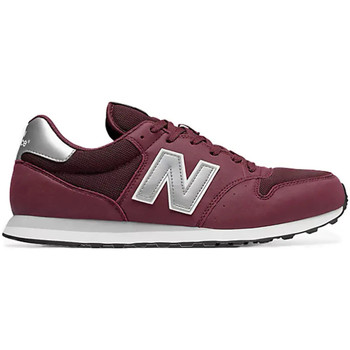 Chaussures Homme Baskets mode New Balance GM 500 Rouge