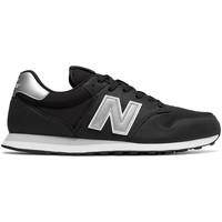 Chaussures Homme Baskets mode New Balance GM 500 Noir