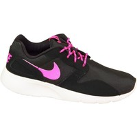 Chaussures Femme Baskets basses Nike Kaishi Gs 705492-001 Black,Pink