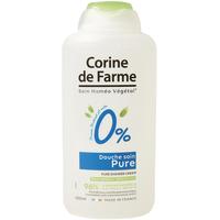Beauté Produits bains Corine De Farme Douche Soin Pure 0% Autres