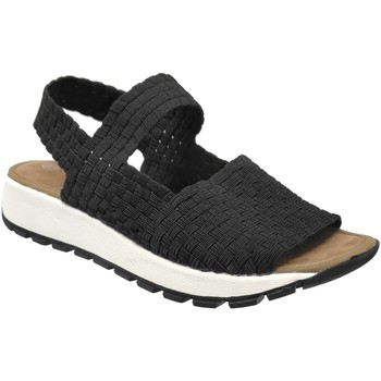 Chaussures Femme Tous les sacs Maternelle Bernie Mev Tara bay Noir