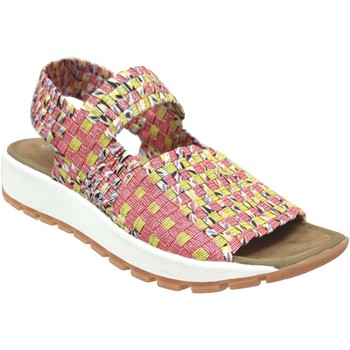 Chaussures Femme Tous les sacs Maternelle Bernie Mev Tara bay Rose/Jaune
