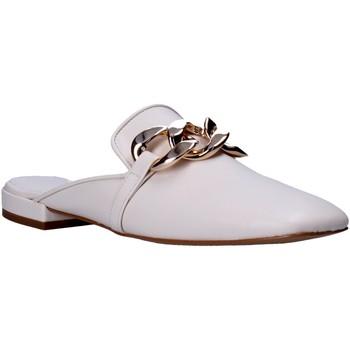 Chaussures Femme Espadrilles Grace Shoes 866005 Blanc