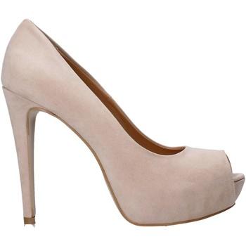 Chaussures Femme Escarpins Grace Shoes 725SI001 Rose