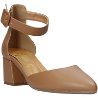 Chaussures Femme Escarpins Grace Shoes 774005 Marron