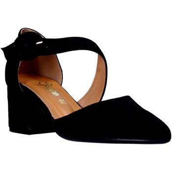 Chaussures Femme Escarpins Grace Shoes 774125 Noir