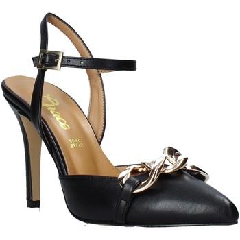 Chaussures Femme Escarpins Grace Shoes 038064 Noir