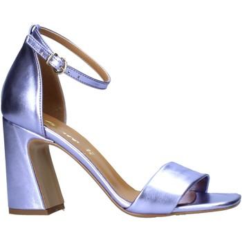 Chaussures Femme Sandales et Nu-pieds Grace Shoes 2384001 Violet