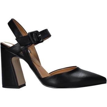 Chaussures Femme Sandales et Nu-pieds Grace Shoes 962G006 Noir