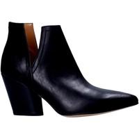 Chaussures Femme Boots Grace Shoes 7241004 Noir