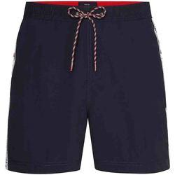 Vêtements Homme Maillots / Shorts de bain Tommy Hilfiger UM0UM02042 Bleu