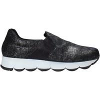 Chaussures Femme Slip ons Grace Shoes 30 Noir