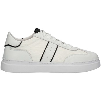 Chaussures Homme Baskets basses Keys K-4601 faible Homme BLANC BLANC