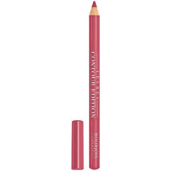 Beauté Femme Crayons à lèvres Bourjois Contour Edition Lipliner 02 1,14 Gr 1,14 g