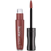Beauté Femme Rouges à lèvres Rimmel London Stay Matte Liquid Lip Colour 723 5,5 ml