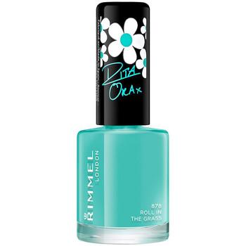 Beauté Femme Vernis à ongles Rimmel London 60 Seconds Super Shine By Rita Ora 878 8 ml